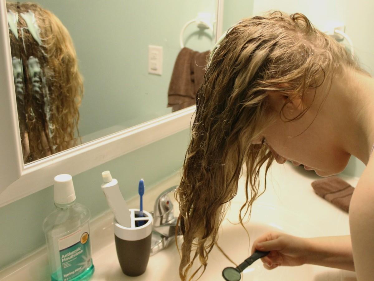 Маски для волос — интересные рецепты масок для роста и укрепления волос