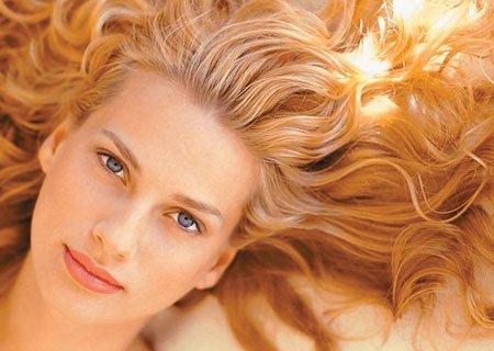 Красители из натуральных средств для волос