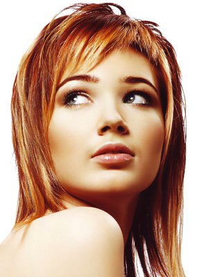 """Как подобрать новый цвет волос, решившись на окрашивание впервые.  Вместе со статьей  """"Техника окрашивания волос """" еще..."""
