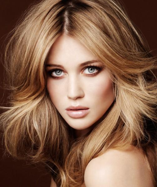 Поврежденные волосы причины и уход