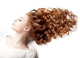 Авокадо для вьющихся волос