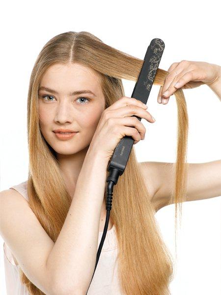 как выбрать щипцы для выпремленя волос.