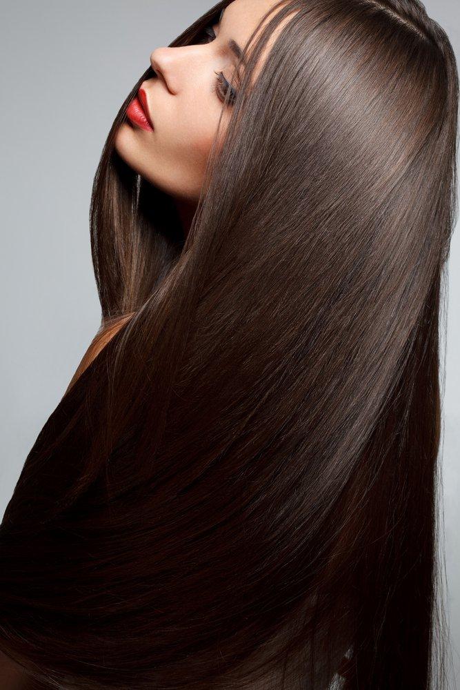какая осветляющая краска для тонких волос более безопастна