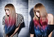 ����������� Ombre Hair Color - ����� 2013 ����