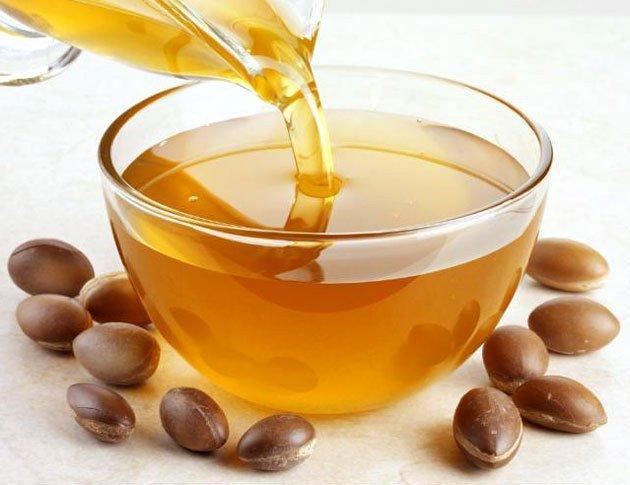 Оливковое масло для кончиков волос применение