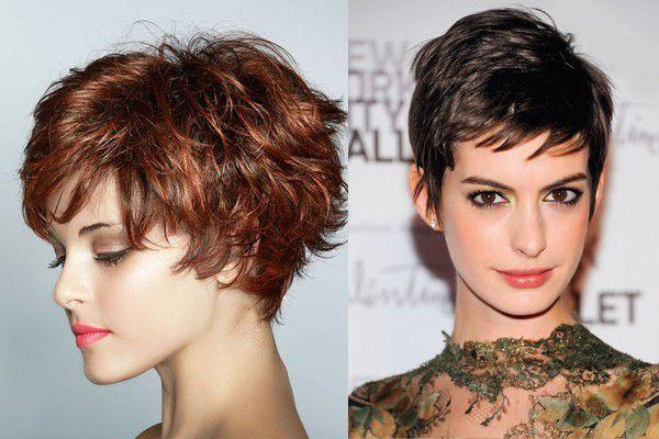 Стрижки и причёски на короткие волосы