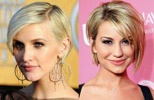 Стрижки женские на короткие жидкие волосы фото