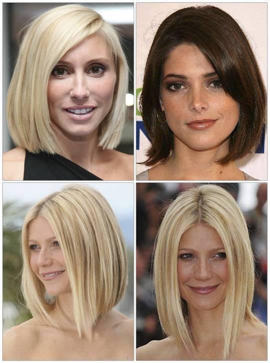 Как сделать объем на волосах с помощью стрижки