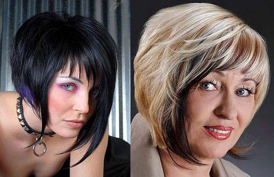 Прически на длинные волосы женщине 40 лет омолаживающие