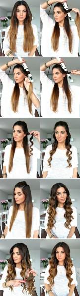 Как сделать хорошие волосы 254