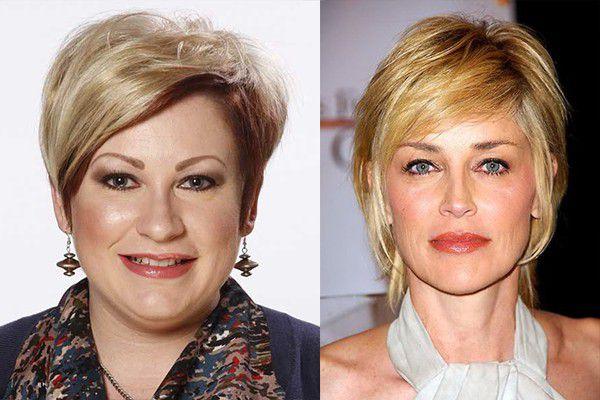 Причёски для женщин после 50