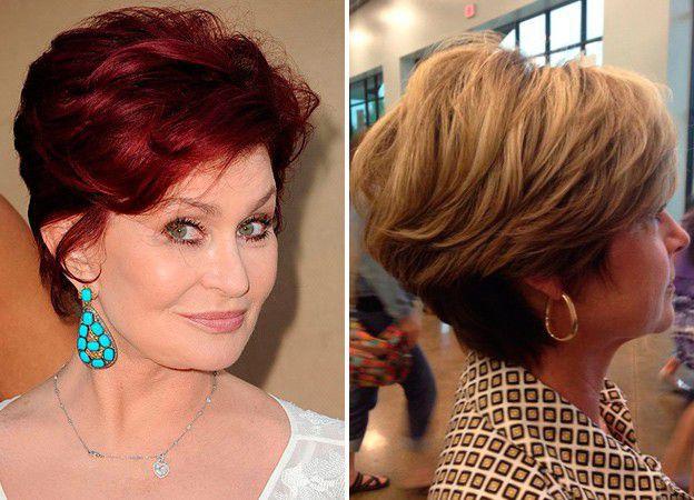 Модные стрижки волос для женщин Короткие длинные и