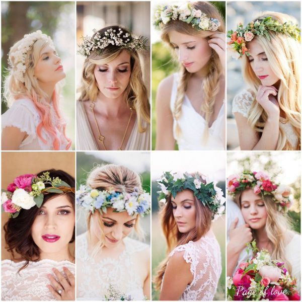 Свадебные прически 2019 - 300 актуальных фото