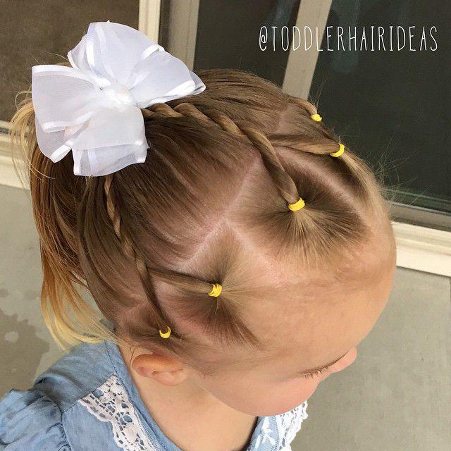 Косички из короткие волосы