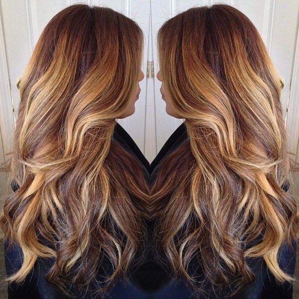Краска для мелирования волос в домашних условиях 31
