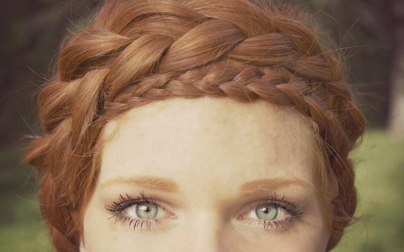 Модные косы для длинных, средних и коротких волос: лучшие 11